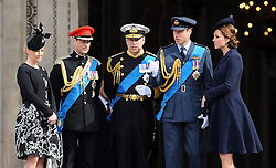 The Queen leads Afghanistan commemoration service at St Paul's cathedral honouring all those who fought in Britain's Afghanistan campaign. London. UK. 13/03/2015<br />BYLINE MUST READ : GOTCHAIMAGES.COM<br /><br />Copyright by © Gotcha Images Ltd. All rights reserved.<br />Usage of this image is conditional upon the acceptance <br />of Gotcha Images Ltd, terms and conditions available at<br />www.gotchaimages.com