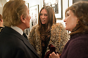 VALENTINO GARAVANI ; TATIANA SANTO DOMINGO,  Anthony Souza: photographs from W.E. (directed by Madonna) and personal works from India. Little Black Gallery. Kensington. London. 13 December 2011.