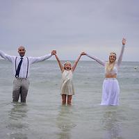 Destination Wedding in Punta Mita, Mexico