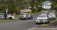 Tauranga-Police press conference on stabbing