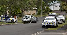 Tauranga-Police press conference on stabbing
