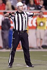 Andrew Speciale referee photos