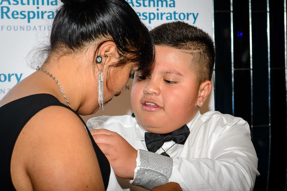 WELLINGTON, NEW ZEALAND - April 15:  Respiratory Awards 2016 April 15, 2016 in Wellington, New Zealand.  (Photo by Elias Rodriguez/ eliasrodriguez.co.nz)
