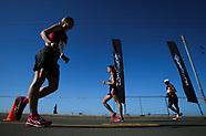 SA Race Walking championships, George - 21 October 2017