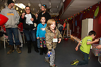 Christmas Village opening night at the Laconia Community Center.  Karen Bobotas for the Laconia Daily Sun