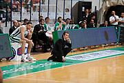 DESCRIZIONE : Siena Lega A 2008-09 Playoff Finale Gara 2 Montepaschi Siena Armani Jeans Milano<br /> GIOCATORE : Tomas Ress Simone Pianigiani<br /> SQUADRA : Montepaschi Siena <br /> EVENTO : Campionato Lega A 2008-2009 <br /> GARA : Montepaschi Siena Armani Jeans Milano<br /> DATA : 12/06/2009<br /> CATEGORIA : curiosita ritratto<br /> SPORT : Pallacanestro <br /> AUTORE : Agenzia Ciamillo-Castoria/G.Ciamillo