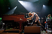 Andrew McMahon at Merriweather Post Pavilion