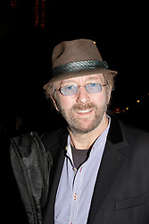 Dave from Chas and Dave arriving at the London Palladium to perform on the Royal Variety Show,  London, United Kingdom. Saturday 23rd November 2013. Picture by Mike Webster / i-Images