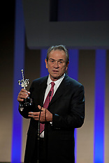 Tommy Lee Jones - The Donostia Prize - 2012