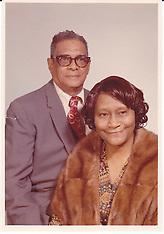 Ellison-King Family Reunion