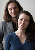 Joanna & Nathan