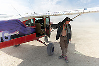Time to go flying! My Burning Man 2018 Photos:<br />
