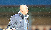 Rob Page during the Sky Bet League 1 match between Rochdale and Port Vale at Spotland, Rochdale, England on 28 November 2015. Photo by Daniel Youngs.