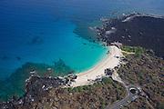 Kua Bay, Kohala Coast, Big Island of Hawaii