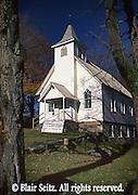 Church architecture, Poconos, NE PA
