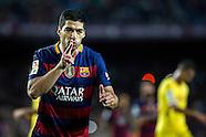 FC Barcelona v Real Sporting de Gijón 230416