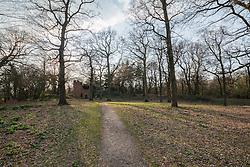 Rhenen, Grebbeberg, Utrecht, Netherlands