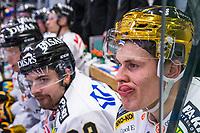2020-01-17 | Rauma, Finland : Kärpät (9) Jesse Puljujärvi during the game between Lukko-Kärpät in Kivikylän Areena ( Photo by: Elmeri Elo | Swe Press Photo )