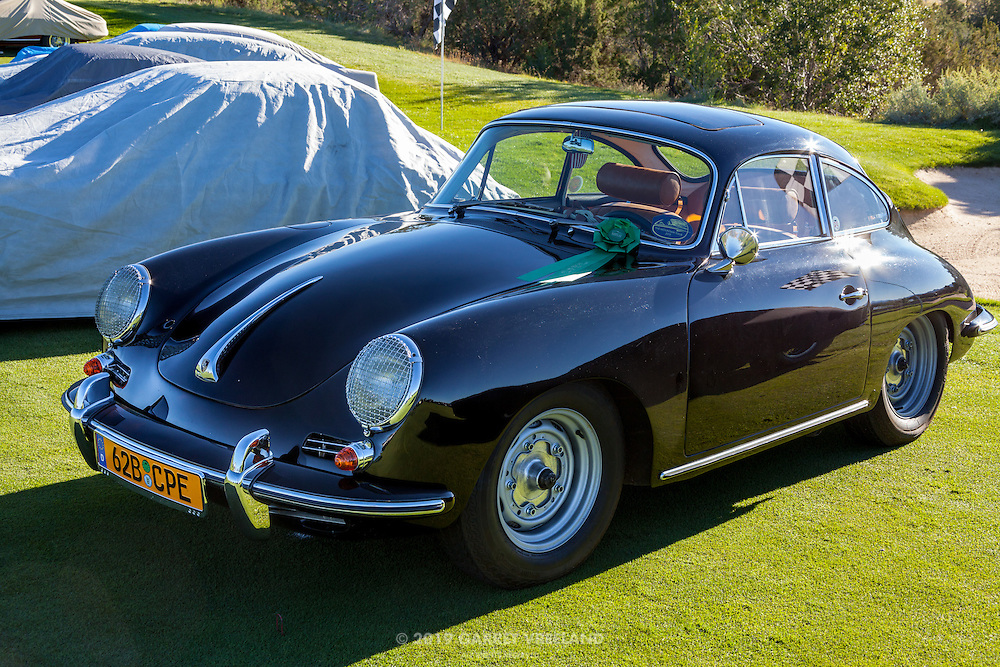 A walk through the 2013 Santa Fe Concorso field on the Saturday evening before the Sunday event, during the 'golden hour'.