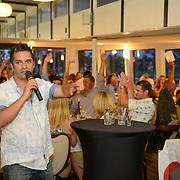 Sushi Smackdown Hornblower Cruises 2015