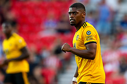 Ivan Cavaleiro of Wolverhampton Wanderers - Mandatory by-line: Robbie Stephenson/JMP - 25/07/2018 - FOOTBALL - Bet365 Stadium - Stoke-on-Trent, England - Stoke City v Wolverhampton Wanderers - Pre-season friendly