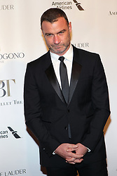 Maggie Gyllenhaal, Cynthia Erivo, Sofia Coppola, Victor Cruz & Amy Astley acted as co-chairs for the event, which also featured ballet dancers Misty Copeland & Gillian Murphy at the David H. Koch Theater. 18 Oct 2017 Pictured: Liev Schreiber. Photo credit: Jennifer Mitchell / MEGA TheMegaAgency.com +1 888 505 6342