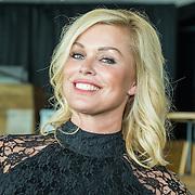 NLD/Amsterdam/20160829 - Seizoenspresentatie RTL 2016 / 2017, Bridget Maasland