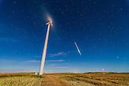 Meteors & Zodiacal Light