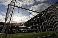 ILLUSTRATION STADE DE LA ROUTE DE LORIENT - 12.04.2015 - Rennes / Guingamp - 32eme journee de Ligue 1 <br /> Photo : Vincent Michel / Icon Sport