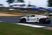 October 1-3, 2014 : Lamborghini Super Trofeo at Road Atlanta. #80 Dylan Murcott, Matt McMurry, Matt McMurry, Mitchum Motorsports, Lamborghini of Palm Beach