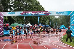 Boys One Mile Run, 2019 Adrian Martinez Track Classic