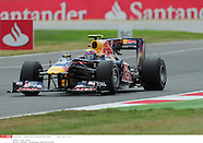 F1 - Practice GP of Great Britain