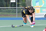 VANTAGE U18 ASSOCIATION GIRLS HOCKEY DAY 1<br /> BAY OF PLENTY V WELLINGTON<br /> FITZHERBERT AVE<br /> Photo by Kevin Clarke CMG SPORT ACTION IMAGES<br /> &copy;cmgsport2018