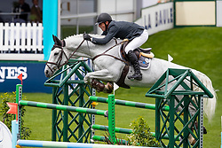 Estermann Paul, SUI, Curtis Sitte<br /> Jumping International de La Baule 2019<br /> © Dirk Caremans<br /> 16/05/2019