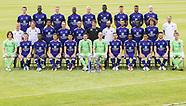 RSC Anderlecht Team Photos - 13 July 2017