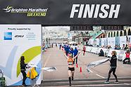 2018 Brighton Marathon & 10K