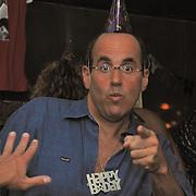 Del's 50th Birthday Party