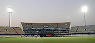 IPL - Daredevils Training - Hyderabad