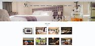 Luxury accommodation provided by Garleton Lodge East Lothian.
