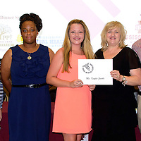 JACOBS NAMED RURAL MEDICAL SCHOLAR<br /> (Courtesy Photo)<br /> Kaylee Jacobs, third from left, of Okolona, received recognition from Rural Medical Scholars program directors Ann Sansing and Jasmine Harris-Speight and counselors Abby Matthews and Mitch Lang.  Jacobs was among 26 students enrolled in the five-week summer program at Mississippi State University to encourage high school students to pursue medical careers in rural areas of the state.  MSU&rsquo;s Extension Service directed and funded the program with assistance from the State Office of Rural Health at the Mississippi State Department of Health and Appalachian Regional Commission.