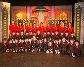 Horeswood Playschool Graduation