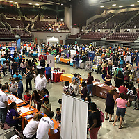 Family Engagement Expo 2018 ---Lety Pix