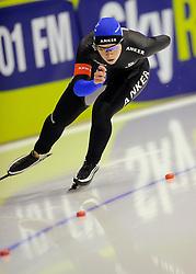 28-12-2010 SCHAATSEN: KPN NK ALLROUND EN SPRINT: HEERENVEEN<br /> Thijsje Oenema<br /> ©2010-WWW.FOTOHOOGENDOORN.NL