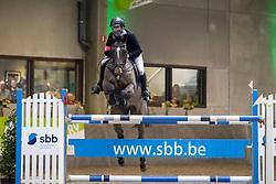 Bosmans Gert, BEL, Grand Fou<br /> Nationaal Indoorkampioenschap  <br /> Oud-Heverlee 2020<br /> © Hippo Foto - Dirk Caremans