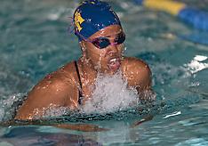 2015-16 A&T Swimming vs VMI