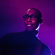 Raphael Saadiq at Shoreditch House London
