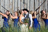 Koster Wedding