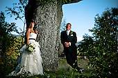Marci and Chip Wedding Pics - Lake Placid