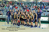 20170121 3rd/4th place Heyworth v Fieldcrest Girls