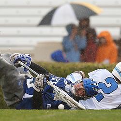 2009-03-14 Duke at North Carolina Lacrosse